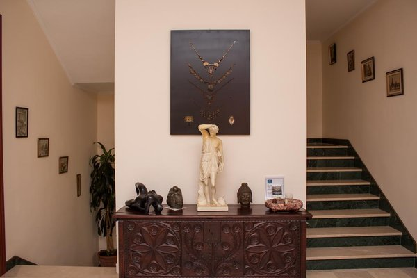 Hotel Villarocamar - фото 14