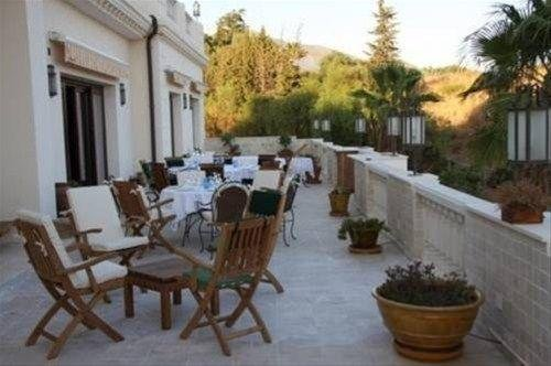 Hotel Villarocamar - фото 15