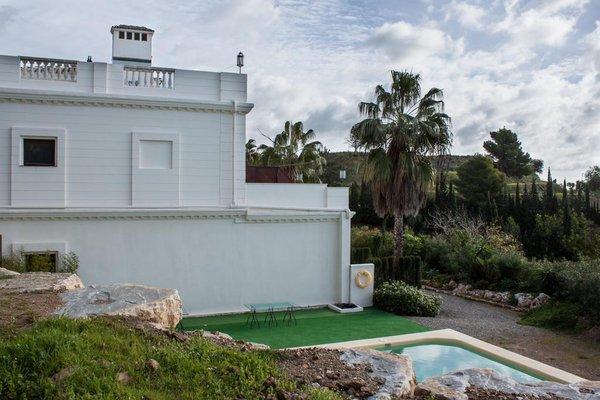 Hotel Villarocamar - фото 17