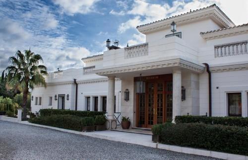 Hotel Villarocamar - фото 18