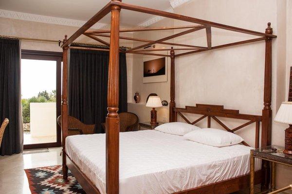 Hotel Villarocamar - фото 4