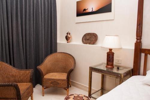 Hotel Villarocamar - фото 6