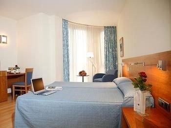 Hotel Sercotel Mieres del Camino - фото 1