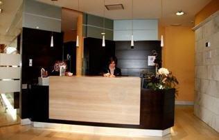 Hotel Sercotel Mieres del Camino - фото 12