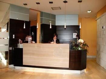 Hotel Sercotel Mieres del Camino - фото 13