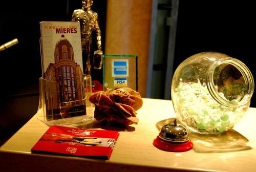 Hotel Sercotel Mieres del Camino - фото 15