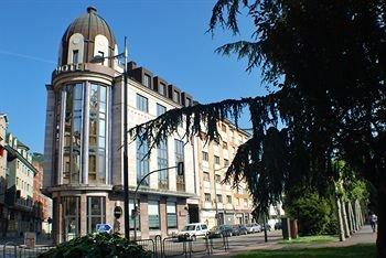 Hotel Sercotel Mieres del Camino - фото 20