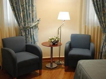 Hotel Sercotel Mieres del Camino - фото 3