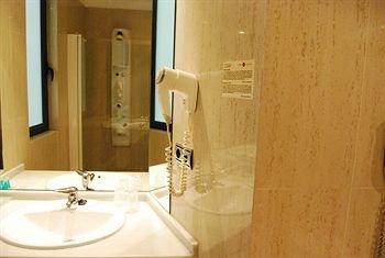 Hotel Sercotel Mieres del Camino - фото 4