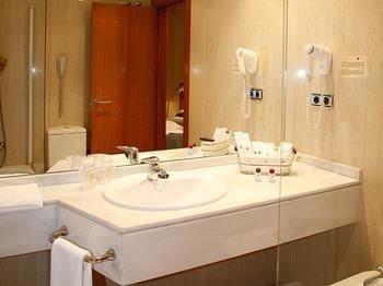 Hotel Sercotel Mieres del Camino - фото 6