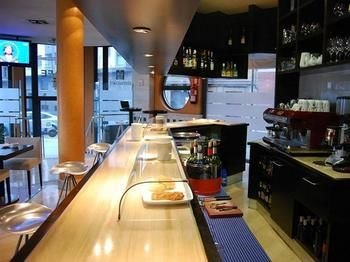 Hotel Sercotel Mieres del Camino - фото 8