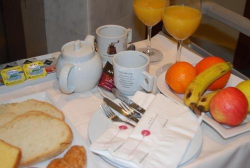 Hotel Sercotel Mieres del Camino - фото 9