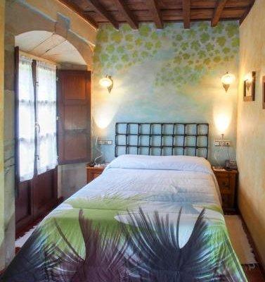 Hotel Rural Sucuevas - фото 50