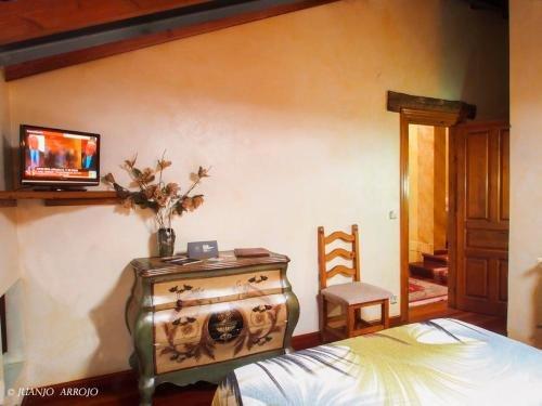 Hotel Rural Sucuevas - фото 1
