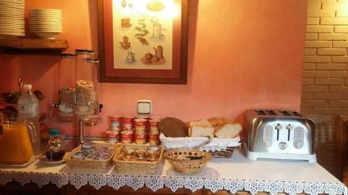 Hotel Rural Sucuevas - фото 10