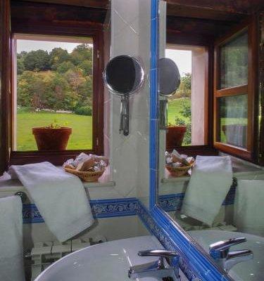 Hotel Rural Sucuevas - фото 15