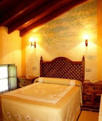 Hotel Rural Sucuevas - фото 2