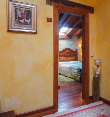 Hotel Rural Sucuevas - фото 3