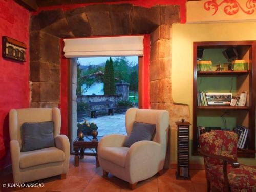 Hotel Rural Sucuevas - фото 6
