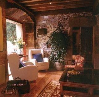 Hotel Rural Sucuevas - фото 7