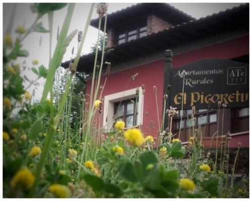 Apartamentos Rurales El Picoretu - фото 50