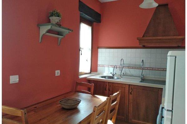 Apartamentos Rurales El Picoretu - фото 1
