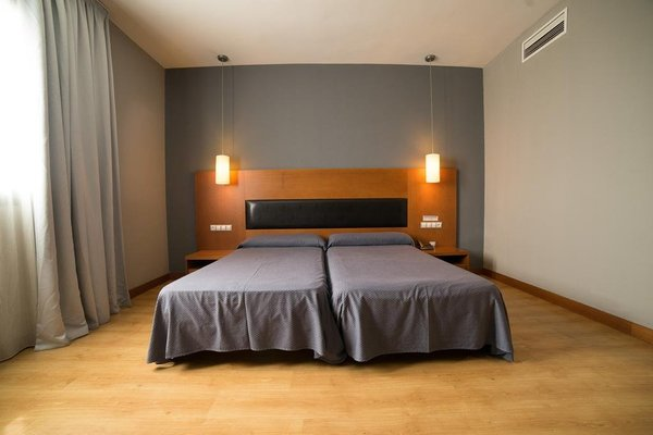 Hotel Romero Merida - фото 1