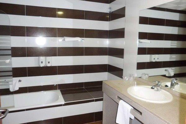 Hotel Romero Merida - фото 14