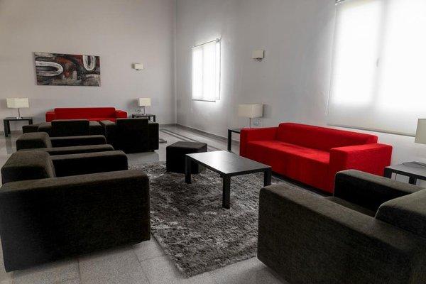Hotel Romero Merida - фото 17