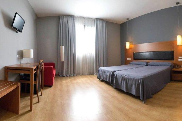 Hotel Romero Merida - фото 2