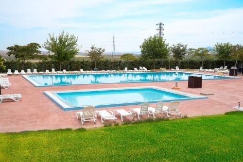 Hotel Romero Merida - фото 21