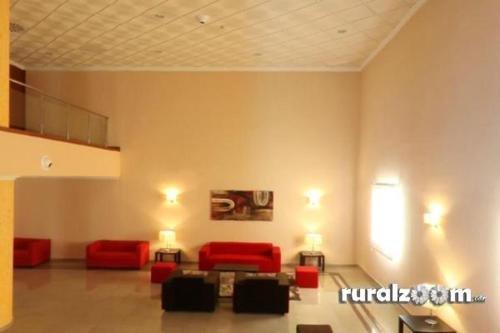 Hotel Romero Merida - фото 7