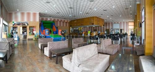 Hotel Romero Merida - фото 8