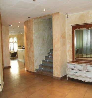 Hotel Cervantes - фото 17