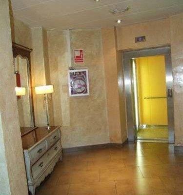 Hotel Cervantes - фото 18