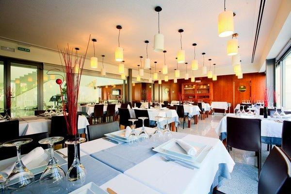 Santa Beatriz De Silva Hotel - фото 10