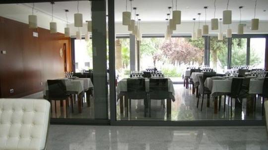 Santa Beatriz De Silva Hotel - фото 11