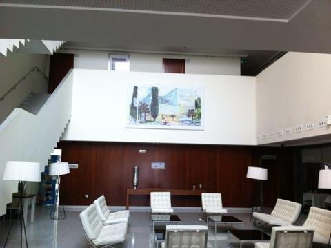 Santa Beatriz De Silva Hotel - фото 15