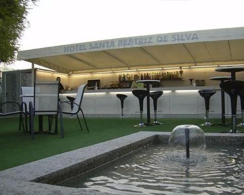 Santa Beatriz De Silva Hotel - фото 18