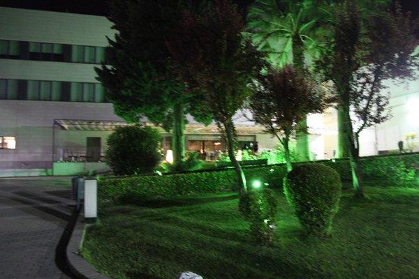 Santa Beatriz De Silva Hotel - фото 19