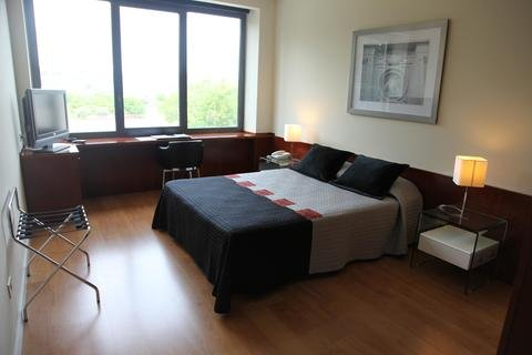 Santa Beatriz De Silva Hotel - фото 2