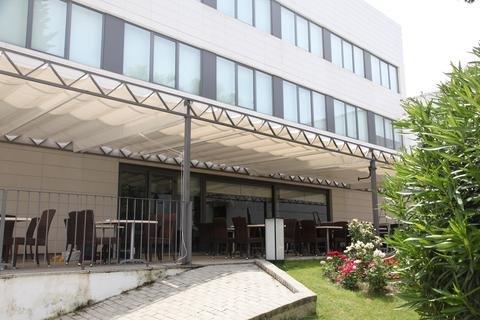 Santa Beatriz De Silva Hotel - фото 21