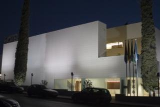 Santa Beatriz De Silva Hotel - фото 22