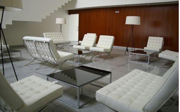 Santa Beatriz De Silva Hotel - фото 4
