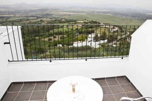 Hotel Restaurante El Castillo - фото 10