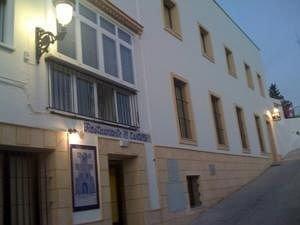 Hotel Restaurante El Castillo - фото 11
