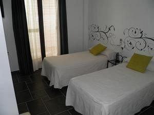 Hotel Restaurante El Castillo - фото 3