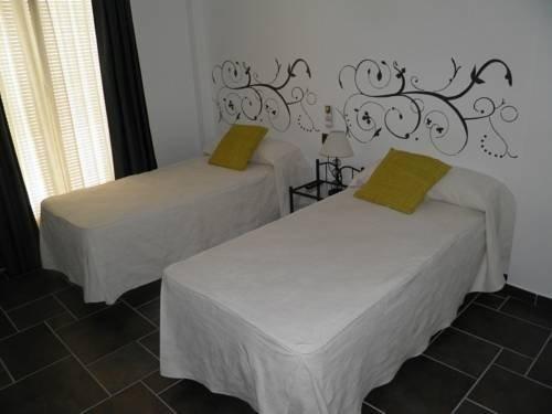 Hotel Restaurante El Castillo - фото 4