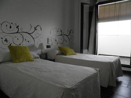 Hotel Restaurante El Castillo - фото 5