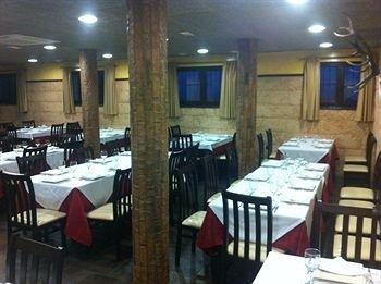 Hotel Restaurante El Castillo - фото 8